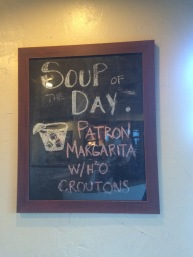 My kind of soup