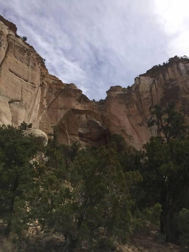 La Ventana Arch