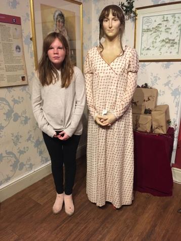 Sami and Jane Austen